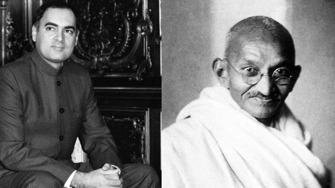 Famous Assassinations In India