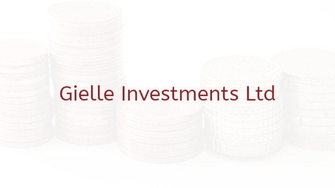 Gielle Investments Ltd