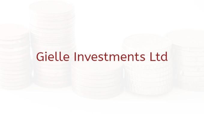 Gielle Investments Ltd