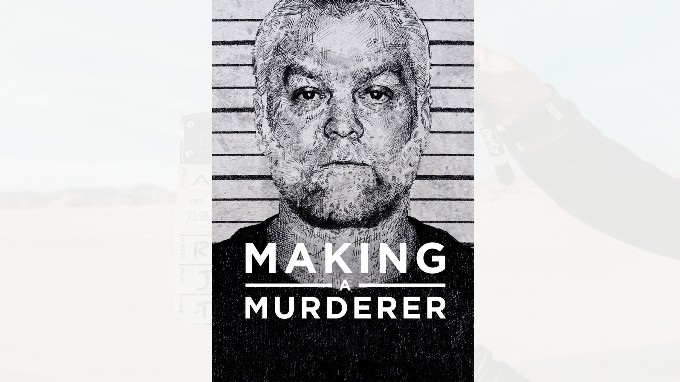 Making Of A Murderer English Web Series