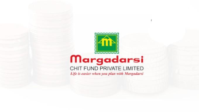Margadarsi Chit Fund private limited