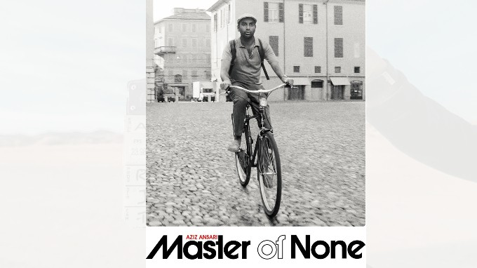 Master Of None English Web Series