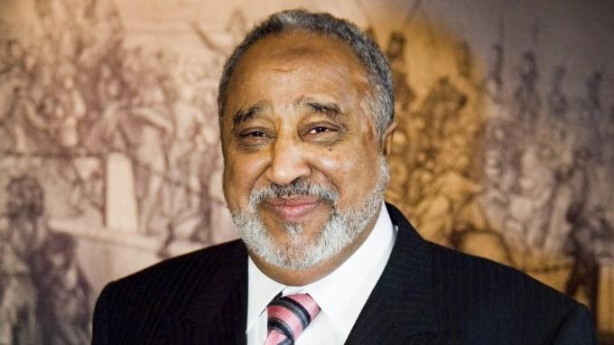Mohammed Al Amoudi