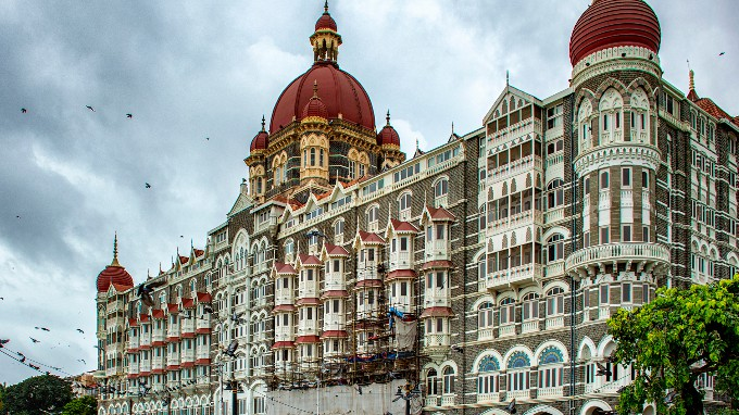 Photo of Mumbai Taj Hotel