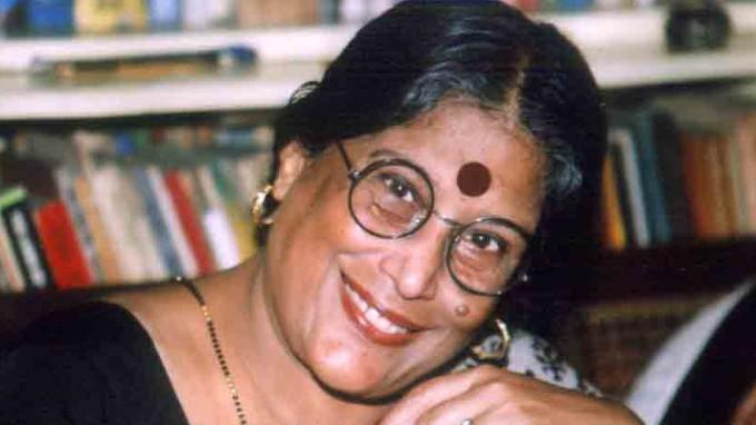 Nabanita Deb Sen