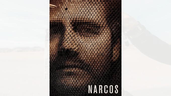 Narcos English Web Series