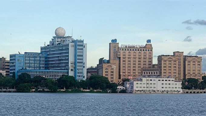 Photo Of West Bengal City