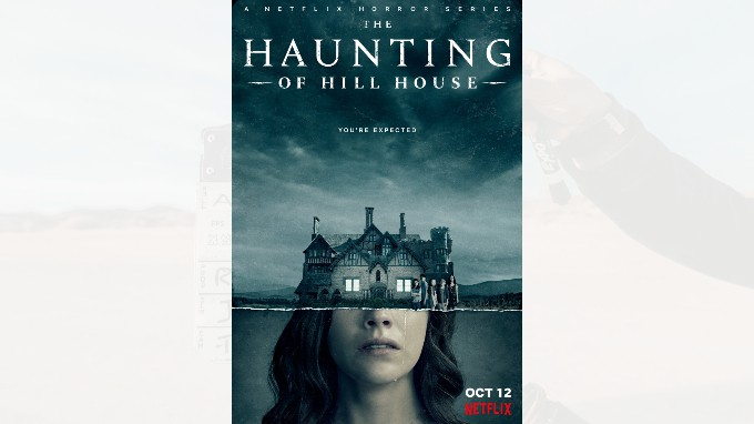 The Haunting Of Hill House English Web Series