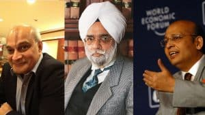 Top 10 Lawyers In India