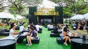 Artbox In Singapore