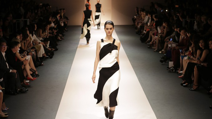 Singapore Fall Fashion Week