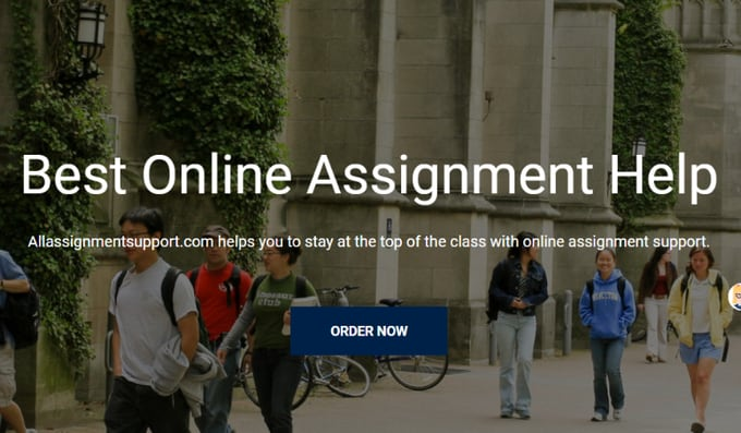 10 Best Assignment Help Websites In Uk